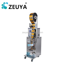 ZEUYA Date Printing automatic granule packing machinecashew nut salt sweet machine N-206 Manufacturer