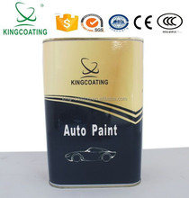 2k HS CLEAR COAT FOR car painting spray automotive clearcoats Auto Paint Premium Clear Varnish Clear car clean varnish
