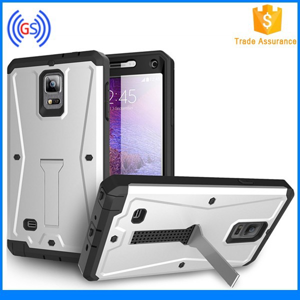 New Arrival Mobile Phone Accessories Wholesale For Samsung Galaxy Note 4 Case