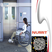 Cheap Price Hospital Elevator/Bed lift for Patient