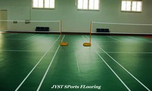 Top Quality Sports Floor Surface for Badminton Court