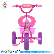 Beautiful in colors baby smart trike pedal cheap baby tricycle