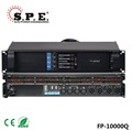 spe audio 4 channel amplifier FP10000Q lab gruppen