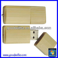 gift wooden usb flash disk