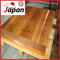 wholesale copper sheets made in japan price per ton