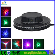 Sunflower 45 pcs led rgb bar party disco dj effect light with auto run light