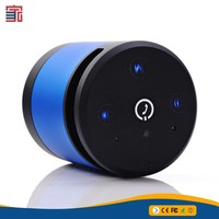 ODM supplier portable wireless bluetooth bird sound speaker