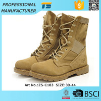 China Cheap Warm Velvet Sneakers Fashion Men Military Boots Prices