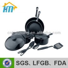 porcelain ceramic cookware
