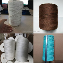 Nylon/Polypropylene/PE Fishing Net Rope and Twine/Braided Rope