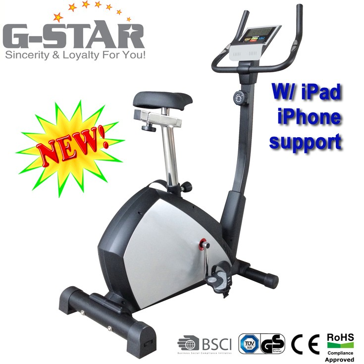 GS-8729 Indoor Magnetic Fitness Bike for home use