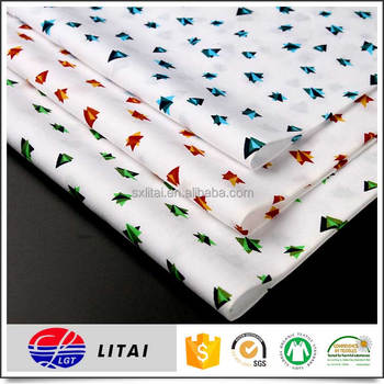 new style hot selling bamboo fabric