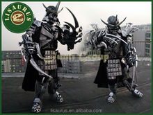 Lisaurus-L hot movie costume armour dancing costumes for kids