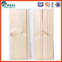 white pine sauna wood for sauna room