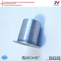 OEM ODM ISO ROHS SGS certified stainless steel pipe stamping processing