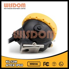 Wisdom KL12M Ergonomic design ,Small offset cordless led table lamps