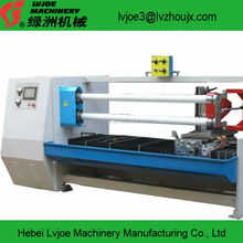 Four Shafts BOPP Adhesive Tape Cutting Machine(Double Sided,Foam,Cloth,Masking Tape Cutting Machine)