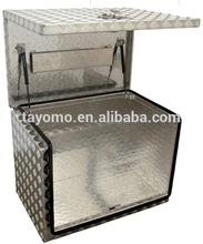 Hot Sale Cheap Aluminum Waterproof Generator Truck Ute Tool Box