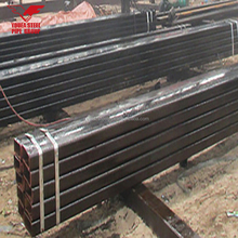 alibaba website Youfa factory rectangular steel tube hollow section sqaure tube carbon steel pipe for struction