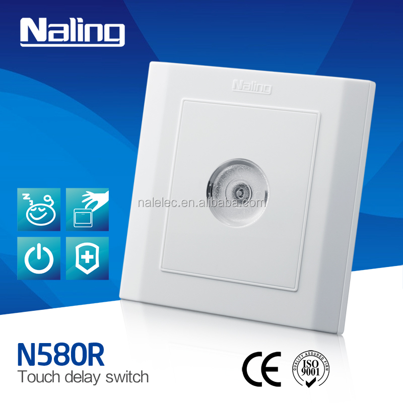 electric wall switch socket 220v wall switch with indicator light home automation wall touch switches