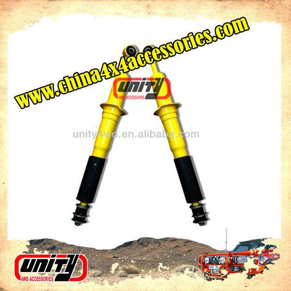 wholesale lift kits car suspensions rear shock absorber for hilux lift kits