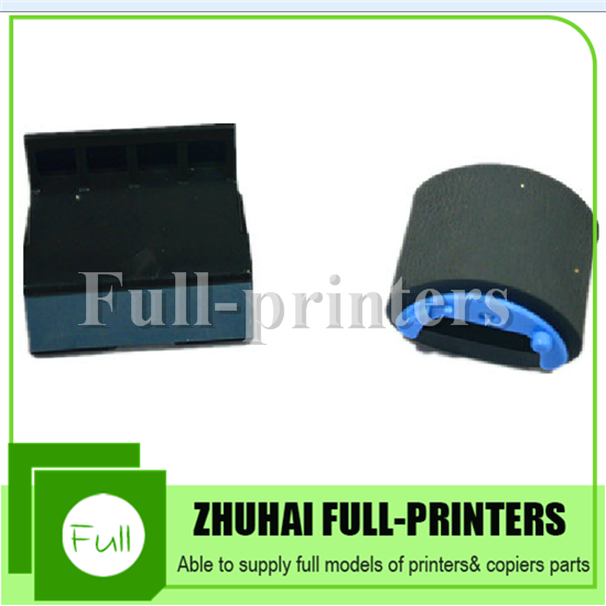 For canon Paper Pickup Roller & Separation Pad, compatible for laser printer for canon lbp2900 parts