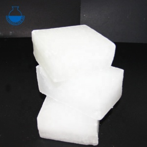 Crystal Crystalline Index Candle Making Application and Fully Refined Refinement Paraffin Wax for Sale