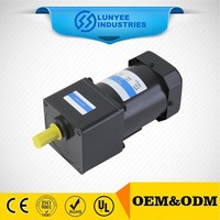 Electric 120V similar with Oriental Motor ac gear motor