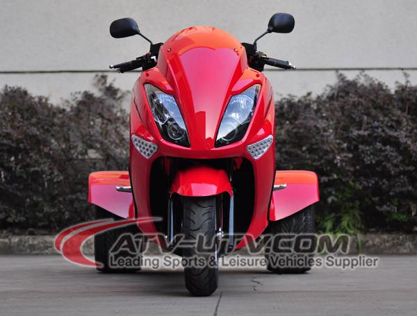 200cc trike chopper motorrad mit drei r dern atv produkt. Black Bedroom Furniture Sets. Home Design Ideas