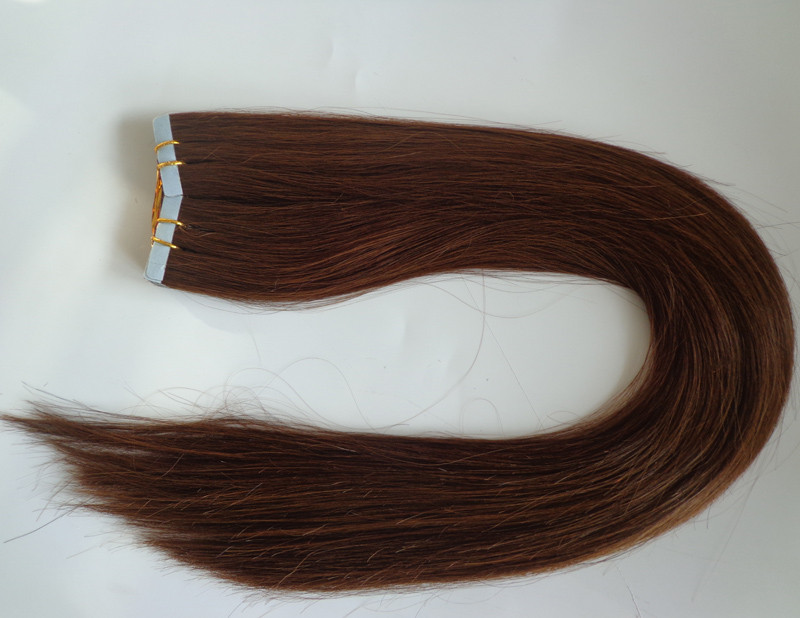 Best Remy Tape Hair Extension with Top Quality