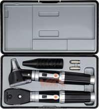 VM-TP302 Diagnostic Set (Otoscope & Ophthalmoscope)