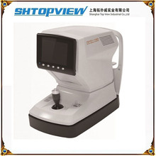 Low Price refractometer unit with top lamp light for medical use