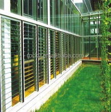 sell large aluminum window louver