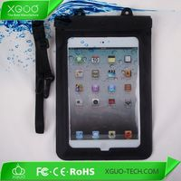 Waterproof cover for ipad mini