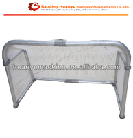 Stamping Aluminum Alloy Football Goal