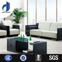 High quality leather sofa beds