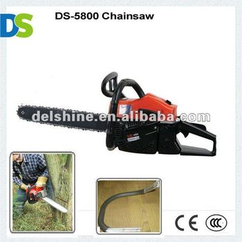 DS-5800 Chainsaw