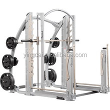 2015 newest GNS-8087 Dual Action Smith fitness equipment