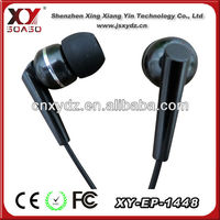 Top Quality 2013 comfortable soft silicone earbuds for in-ear earphone