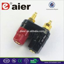 Daier High quality fence post connector