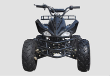 Fully Automatic Mountain Buggy 125CC Used ATV with Chain Drive