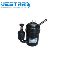 Vestar service 12v 24v dc air conditioner portable compressor for home