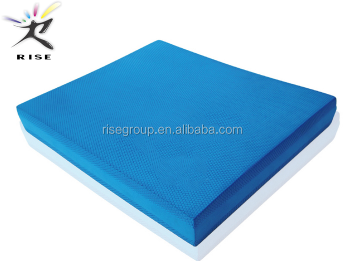 2016 High Quality Durable Training TPE Balance Pad