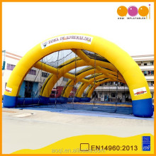 AOQI new design large inflatable bright tent for event