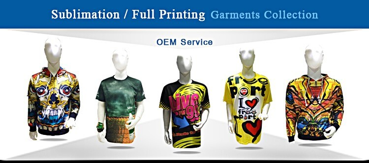 China Manufacturer Custom T Shirt, Digital T-Shirt Printing, 3D Sublimation T Shirt