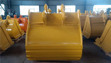 alibaba website hot selling PC400 digger attachment heavy rock bucket