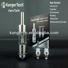 Hot New Products For Kanger AeroTank Glassomizer Kit Aerotank Glassomizer