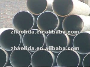 spiral submerged-arc welded steel pipe