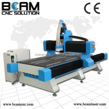 cnc router 3d wood for furniture industry BCM1325