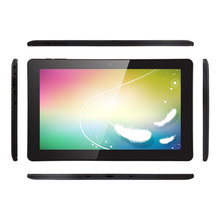 10.6 inch 1366*768 IPS touch screen A83T octa core 16GB android tablet pc